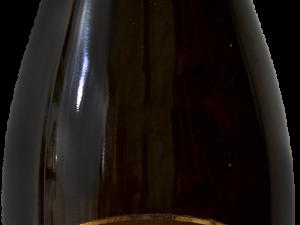 Botella de Hidromiel Guerrero original de 750ml