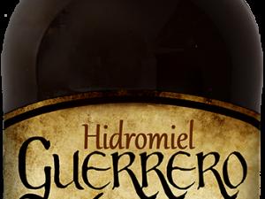 Botella Hidromiel Guerrero Idun 250ml
